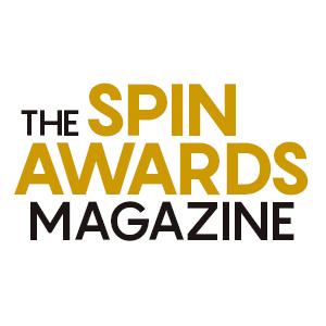 The Spin Awards Magazine